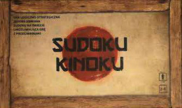 Sudoku Kinoku