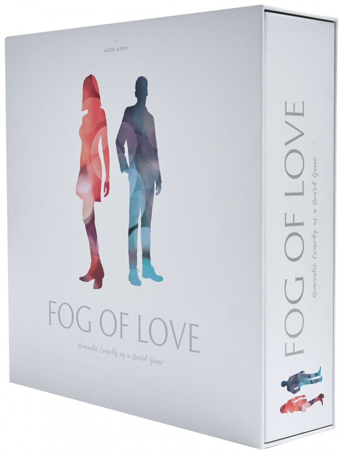 Fog of Love