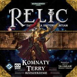 Relic: Komnaty Terry (rozszerzenie)