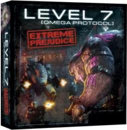 Level 7 [Omega Protocol] Extreme Prejudice