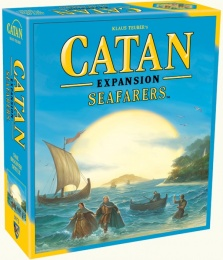 Catan: Seafarers Expansion (2015)