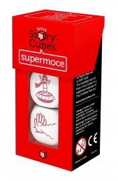 Story Cubes: Supermoce