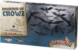 Zombicide: Black Plague - Murder of Crowz