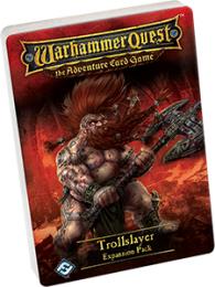 Warhammer Quest: Trollslayer Expansion Pack