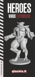 Virus - Heroes Expansion