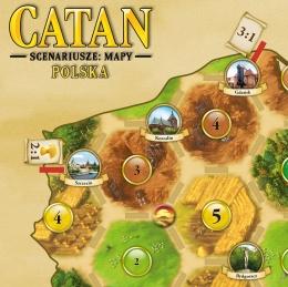 Catan - Polska