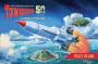 Thunderbirds: Co-operative Board Game - Tracy Island