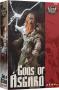 Blood Rage: Bogowie Asgardu (edycja międzynarodowa)