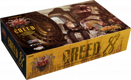 The Others: 7 Sins - Greed
