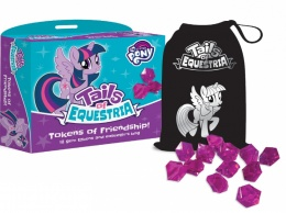 My Little Pony: Tails of Equestria RPG - Tokens of Friendship!