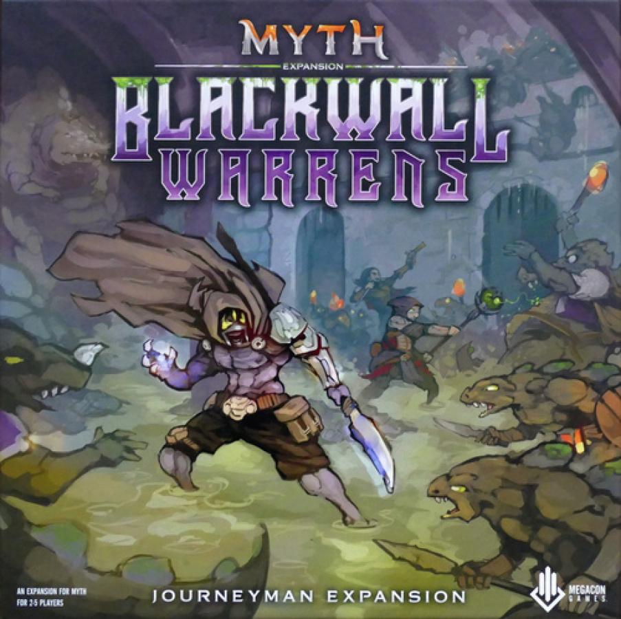 Myth - Blackwall Warrens