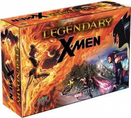Legendary: X-Men