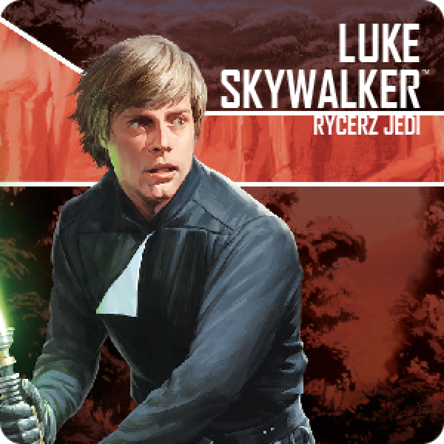 Star Wars: Imperium Atakuje - Luke Skywalker, Rycerz Jedi