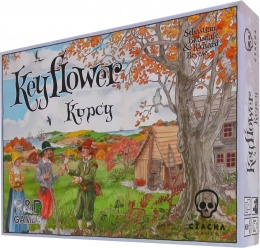 Keyflower: Kupcy