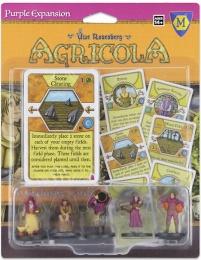Agricola: Purple Expansion