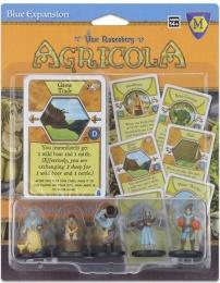Agricola: Blue Expansion