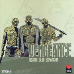 Vengeance: Rosari Clan Expansion