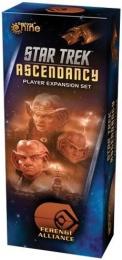 Star Trek: Ascendancy - Ferengi Alliance