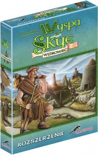 Wyspa Skye: Wędrowiec