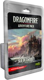 Dragonfire: Adventure Pack - Sea of Swords