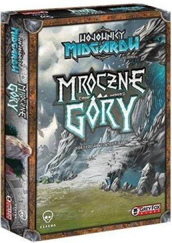 Wojownicy Midgardu: Mroczne Góry