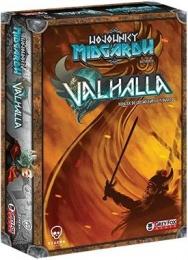 Wojownicy Midgardu: Valhalla