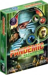 Pandemic: Stan zagrożenia