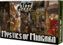 Blood Rage: Mistycy z Midgardu (Mystics of Midgard)