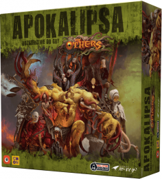 The Others: Apokalipsa (edycja polska)