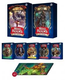 Hero Realms: Zestaw 7 dodatków + bonus