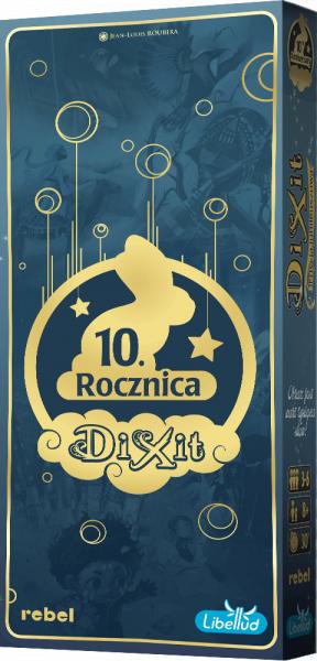 Dixit 9: Edycja jubileuszowa (stara edycja)