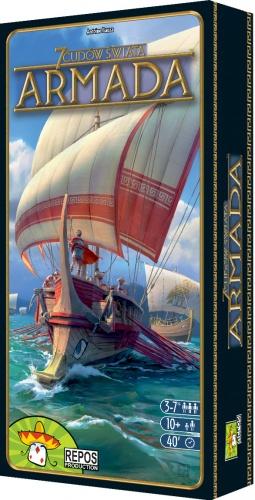 7 Cudów Świata: Armada