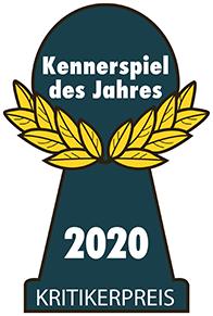Kennerspiel des Jahres 2020