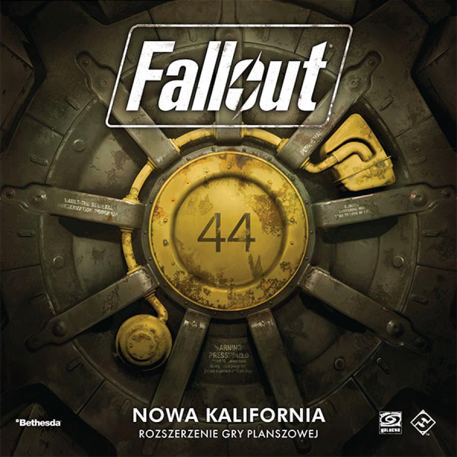 Fallout: Nowa Kalifornia