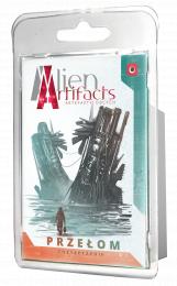 Artefakty Obcych (Alien Artifacts): Przełom