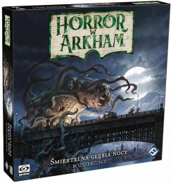 Horror w Arkham (trzecia edycja): Śmiertelna głębia nocy