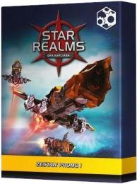 Star Realms: Promo Pack I (edycja polska)