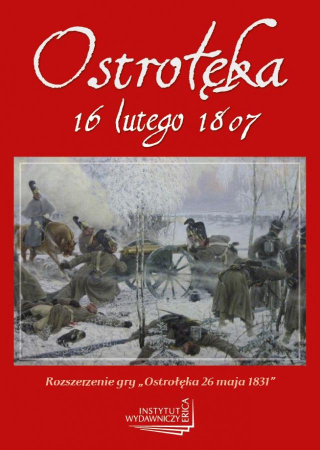 Ostrołęka 16 lutego 1807