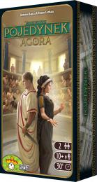 7 Cudów Świata: Pojedynek - Agora