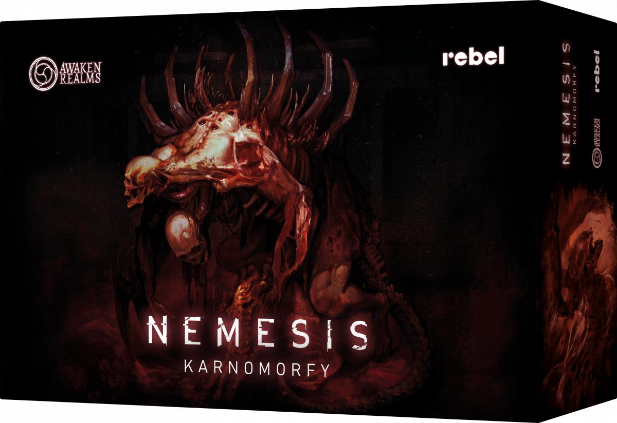 Nemesis: Karnomorfy