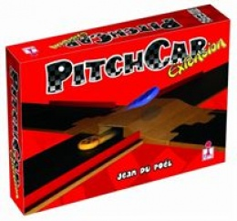PitchCar - Extension 1