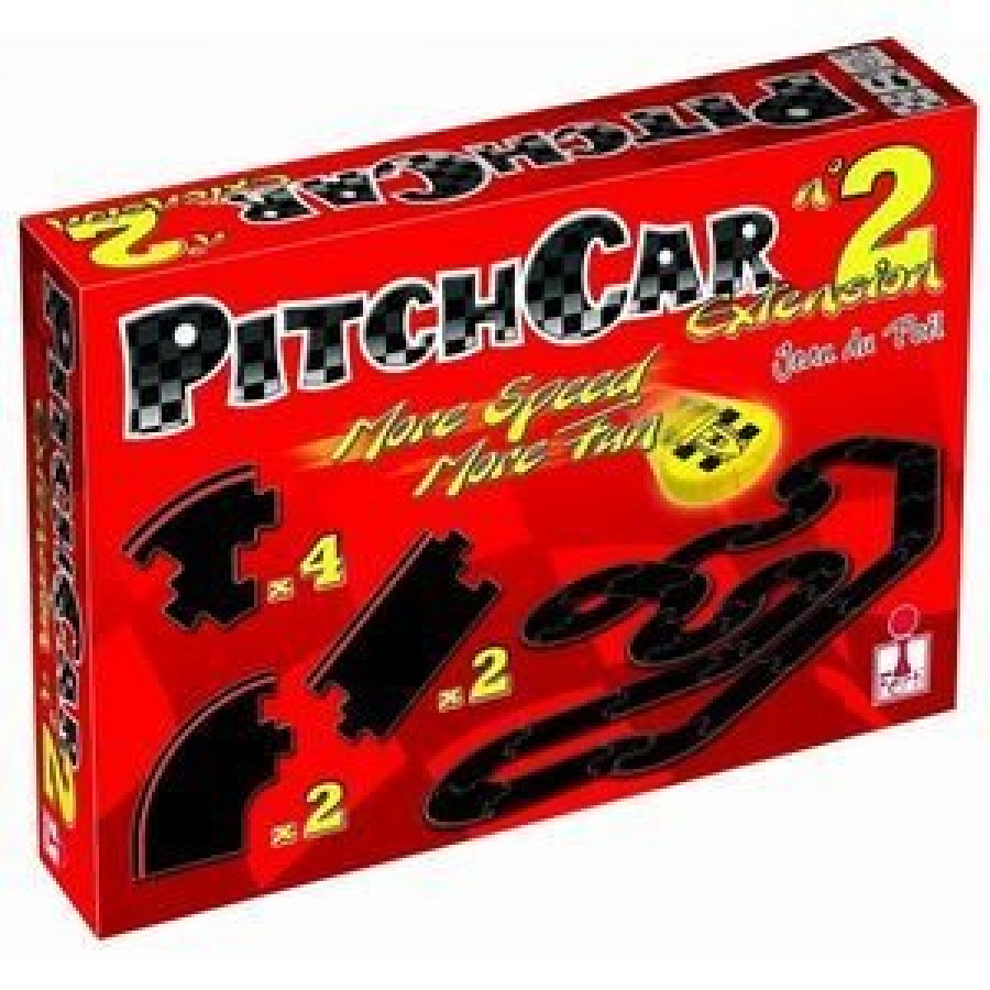 PitchCar - Extension 2