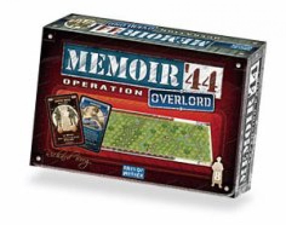 Memoir '44 - Operation Overlord