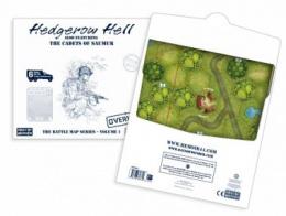 Memoir '44 - Hedgerow Hell