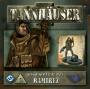 Tannhauser Single Figure Packs: Ramirez