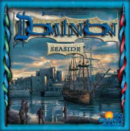 Dominion - Seaside (edycja angielska)