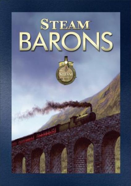 Steam Barons
