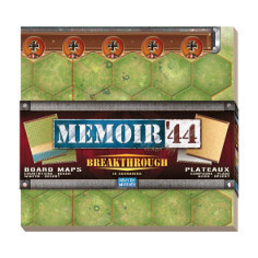 Memoir '44 - Breakthrough kit