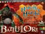 BattleLore 1ed - Horrific Horde