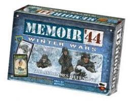 Memoir '44 - Winter Wars